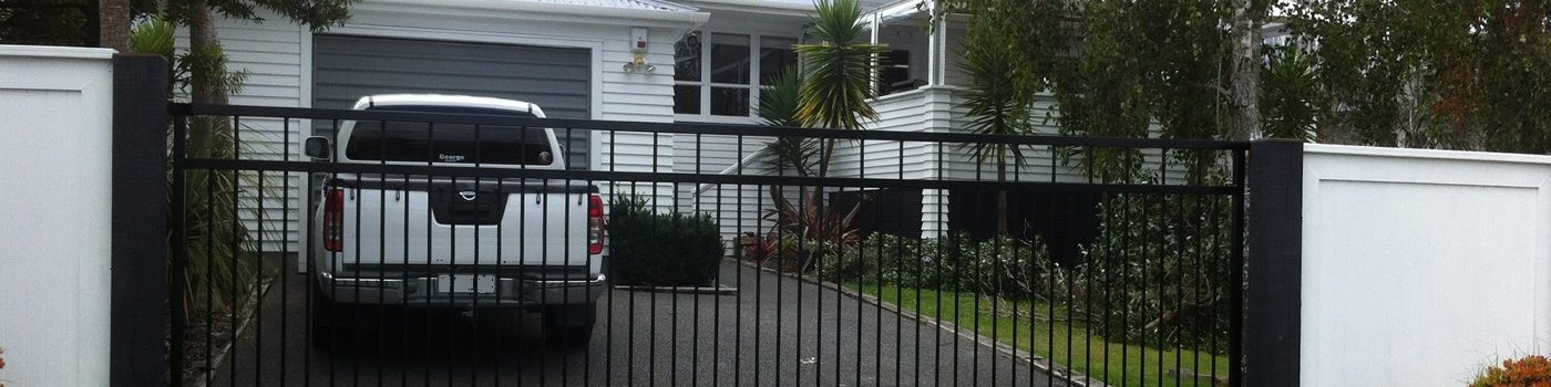 The Gate Doctor - Repair and Maintenance for Automatic Gates and